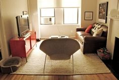 Rebecca and Ed's Tiny Space Maximizer from Apartment Therapy