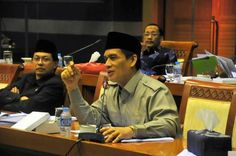 Anggap Lebih Pantas BG, Gerindra Sebut Pencalonan Tito Sebagai Kapolri Jumping