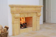 Die 15 Besten Bilder Von Offener Kamin Tiling Fire Places Und