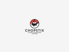 Sushi #Logos | Lenus.me