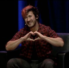 "Markiplier's ""Panel with friends"" at PAX West in Seattle, WA 2016"