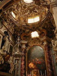 Chiesa della S.S. Annunziata  Florence