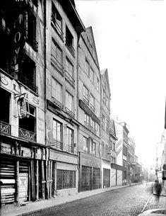 25 rue Gros Horloge - Rouen