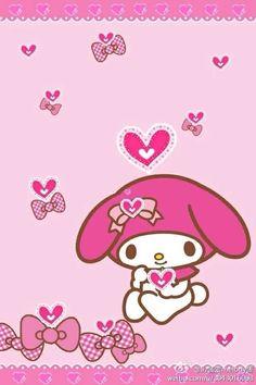 Randomness Tinkevidia Sanrio Hello Kitty
