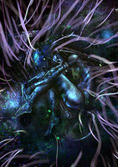 Avatar by ~patryk-garrett on deviantART