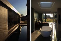 gallery of drew' residential projects Architect House, Architects, Gallery, Water, Projects, Water Water, Aqua, Blue Prints, Building Homes
