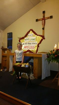 LLM Calling: Tell the story VERY LOUD #nativity #poetry #God #church http://llmcalling.blogspot.co.uk/2014/12/tell-story-very-loud-nativity-poetry.html