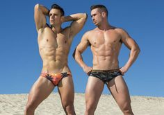 "Joshua Kristenson and Matt Miller for Marcuse ""Collection15"""