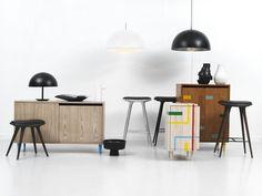 Scandinavian Design Furniture Ideas