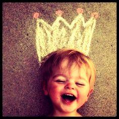 King:-)
