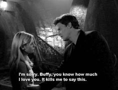 Buffy Screencaps!
