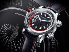 Aston Martin y Jaeger-LeCoultre, un matrimonio muy bien avenido...      Para celebrar los 180 años de Jaeger-LeCoultre y el centenario de Aston Martin, estas dos vanguardistas compañías  han creado tres relojes originales ...