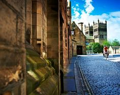 #Durham University named as one of Britain's most beautiful unis by @Telegraph