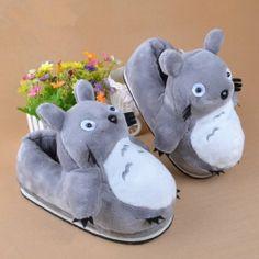 Leecos Anime My Neighbor Totoro Plush Slippers Free Size Leecos,http://www.amazon.com/dp/B00GTDH59Q/ref=cm_sw_r_pi_dp_1ceSsb1C52BQQNCM