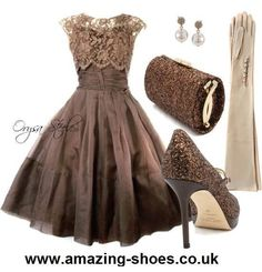Loving this whole outfit! Old world style.