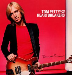 tom petty and the heartbreakers album covers - Google Search