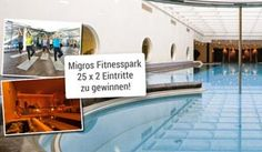 Gewinne mit dem Weltbild und ein wenig Glück 25 mal 2 #Migros Fitnesspark Tages-Eintritte. http://www.alle-schweizer-wettbewerbe.ch/gewinne-25x2-migros-fitnesspark-eintritte/