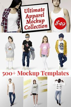 Download 37 Mockups Apparel Fashion Ideas Mockup Clothing Mockup Wearables Fashion
