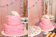 festa rosa e turquesa, chá de panela, chá de lingerie, chá de noivado, decoração festa, casamento