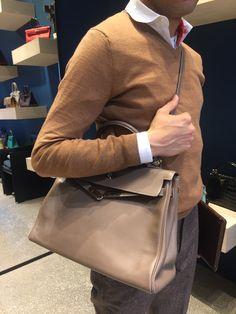 Hermes Men, Hermes Birkin, Hermes Kelly Bag, Tweed Pants, Tom Hardy, Leather Working, Fashion Bags, Messenger Bag, Fall Outfits