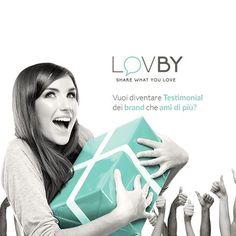 LovBY - Scopri quanto sei social