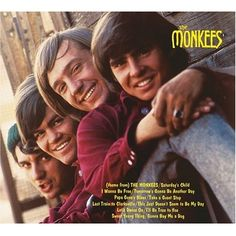No telling often I listened to this. Love the Monkees - R.I.P. Davy Jones.