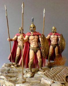 Troianos (Trojans)
