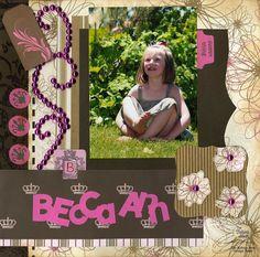 Chattering Robin's: Becca Ann