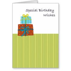 Shopping Special birthday wishes greeting card today price drop and special promotion. Get The best buy