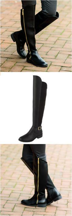 056e36a37dea Women s Yvella Over-the-Knee Boots · Elite ClothingChristian SirianoOver ...