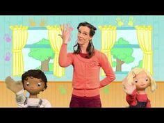 Promofilm 'Praten met je handen' - Kindergebaren met Lotte & Max - YouTube