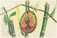 Náhrdelníky - Amulet - Aalb Shagarah - 4258331_