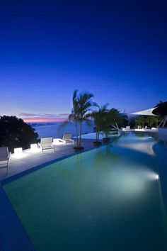 EOS Acapulco in Acapulco, Mexico...so happy to see Acapulco rising again to be a great destination. I think THIS hotel will be on my list.