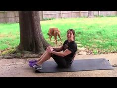 Can You Hold It? A TBP bodyweight workout utilizing several exercise holds. - YouTube