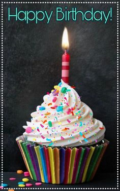 Happy Birthday Greetings Friends, Happy Birthday Wishes Photos, Birthday Wishes Flowers, Happy Birthday Wallpaper, Cute Happy Birthday, Birthday Cheers, Happy Birthday Flower, Happy Birthday Candles, Birthday Blessings
