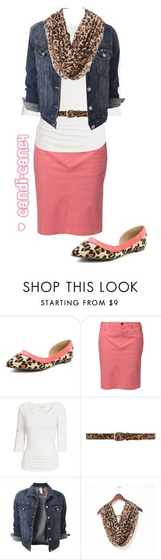 """""""Untitled #176"""" by candi-cane4 ❤ liked on Polyvore featuring Jackpot, Fat Face and Dorothy Perkins"""