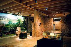 Baños del Alcázar Califal, Córdoba. Precio entrada 2.5 euros/pers. de 8.30 a 9.30 gratis