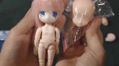 11cm Obitsu Review!