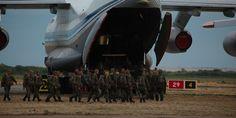 """""""Άναψαν"""" τα τηλέφωνα μεταξύ Πούτιν,Ομπάμα και Άσαντ για την """"ρωσική αποχώρηση"""" από τη Συρία"""