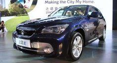Двигатель от BMW i3 будет использовать китайский Zinoro 1E. В Китае приступили к сборке электрического кроссовера Zinoro 1E. Новинка будет использовать ту же силовую установку, которая применяется на BMW i3. Также китайская машина позаимствовала и ряд других элементов от ба�