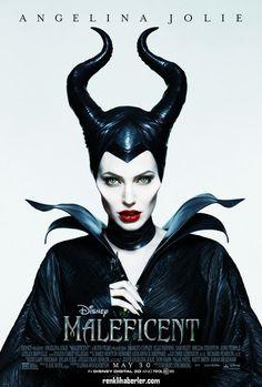Maleficent - Malefiz - 30 Mayıs 2014 Cuma | Vizyon Filmi Angelina Jolie #Maleficent #Malefiz #Sinema #Movie #Vizyon