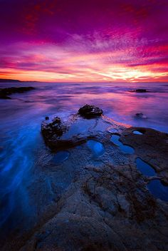 Wollongong, Australia! I could study Abroad here!!