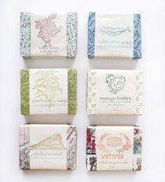 Saipua soap @ Mignon
