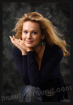 Anna Gorshkova photo, beautiful russian actresses