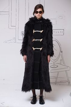 Band of Outsiders - 2014-15 A/W Ready to wear