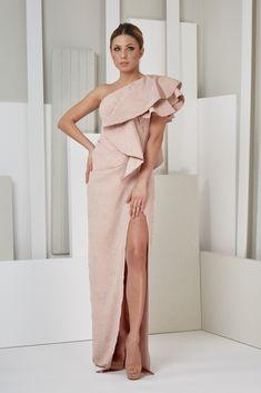 Formal dresses / Evening gowns Collection 'UNIQUE' – Volker Vornehm Photographer Evening Dresses, Formal Dresses, Shoulder Dress, Unique, Collection, Fashion, Home, Evening Gowns Dresses, Dresses For Formal