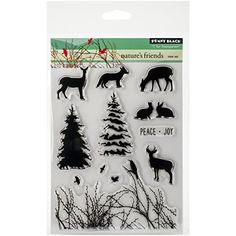 Penny Black Rubber Clear Stamps 5-inch x 7.5-inch Sheet-N... https://www.amazon.co.uk/dp/B00OT9D122/ref=cm_sw_r_pi_dp_GtCjxbV827PF7
