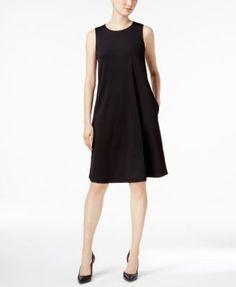 Kasper Swing A-Line Dress