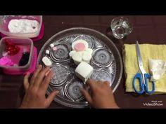 ¡CONEJOS! De bombón gigante - YouTube