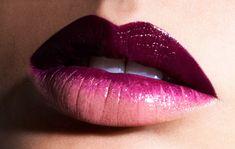 Romantic Ombre Lip #OCC #Sephora #EyeCandy Learn more>